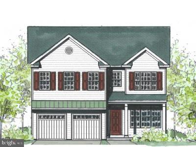 Single Family Home For Sale: 125 Oakwood Drive