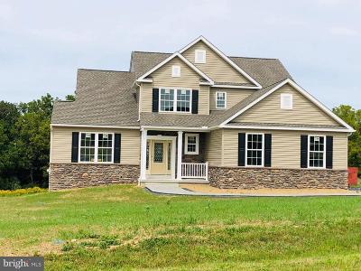 Single Family Home For Sale: 6216 Rachel Drive