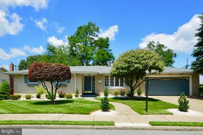 Single Family Home For Sale: 825 W Chew Street E