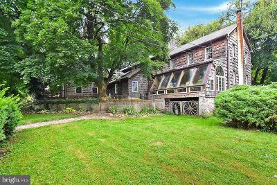Farm For Sale: 7733-7739 Brobst Hill Road