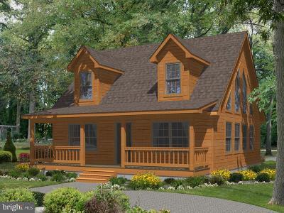 Single Family Home For Sale: 140-B E Mountain Road