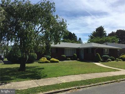 Single Family Home For Sale: 108 W Lynnwood Street