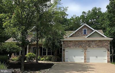 Single Family Home For Sale: 603 Turnberry Lane