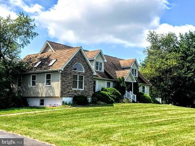 Single Family Home For Sale: 95 Gross Road
