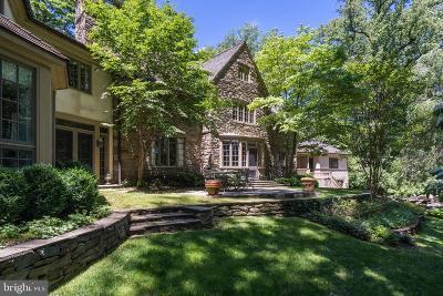 Haverford Single Family Home For Sale: 32 Evans Lane