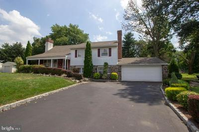 Ambler Single Family Home For Sale: 1265 Heather Road