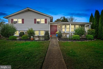 Huntingdon Valley Single Family Home For Sale: 504 Mary Avenue