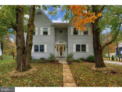 Norristown Single Family Home For Sale: 2048 Mill Road