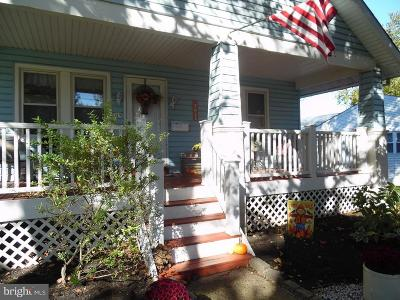 Hatboro Single Family Home For Sale: 319 N Penn Street