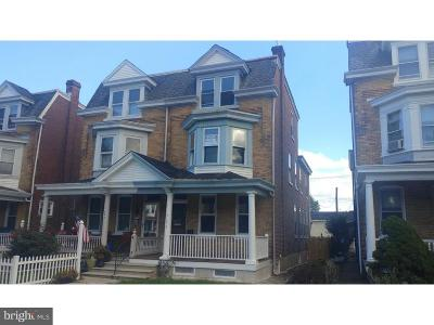 Norristown Single Family Home For Sale: 722 Haws Avenue