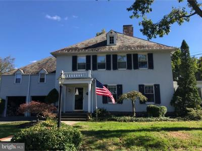 Pottstown Single Family Home For Sale: 418 Highland Road
