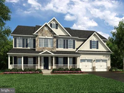 Harleysville Single Family Home For Sale: Plan 7 Kulp Road