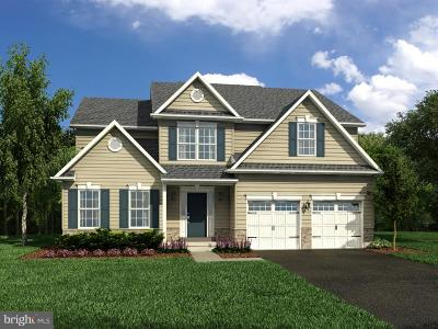 Harleysville Single Family Home For Sale: Plan 68 Kulp Road