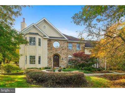 Collegeville Single Family Home For Sale: 853 Appaloosa Court