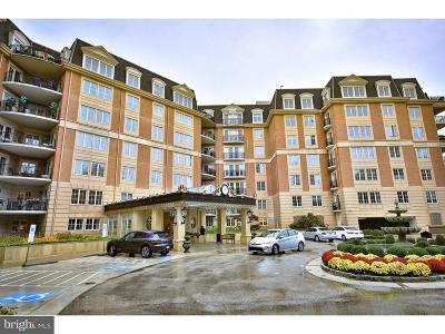 Bala Cynwyd Condo For Sale: 190 Presidential Boulevard #PH4
