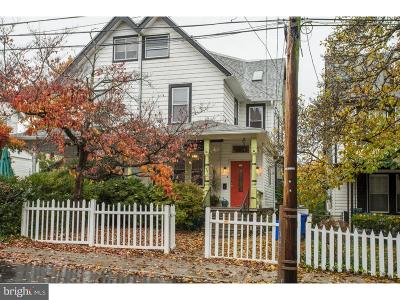 Bala Cynwyd Single Family Home For Sale: 129 Upland Terrace