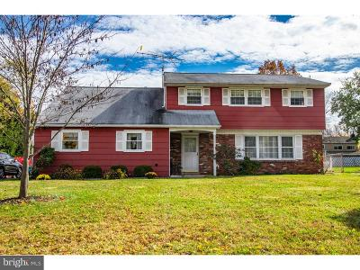 Hatboro Single Family Home For Sale: 31 Harcourt Lane