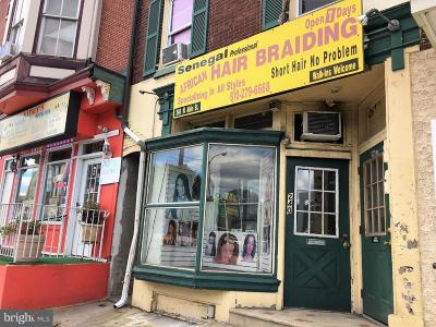 Norristown Multi Family Home For Sale: 240 W Main Street