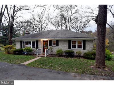 Pottstown Single Family Home For Sale: 949 Pennsylvania Avenue