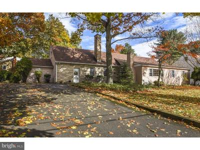 Montgomery County Single Family Home For Sale: 2 Schiavone Drive