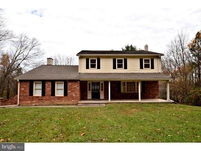Montgomery County Single Family Home For Sale: 335 Militia Hill Road