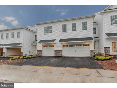 Montgomery County Townhouse For Sale: 153 Knock Hill Drive