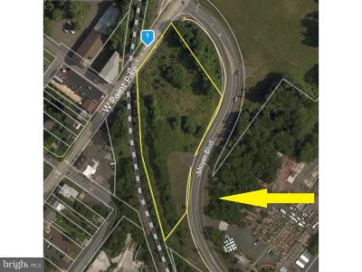 Residential Lots & Land For Sale: 33 West Point Pike
