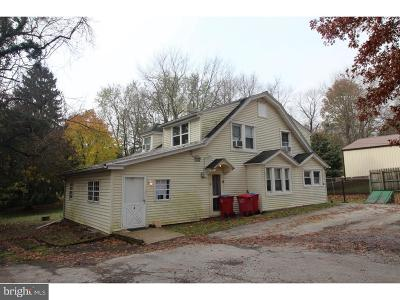 Norristown Multi Family Home For Sale: 116 Oakdale Avenue