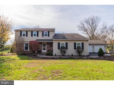 Montgomery County Single Family Home For Sale: 551 Delp Road