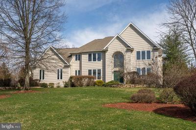 Montgomery County Single Family Home For Sale: 910 Wooded Pond Road