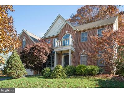Lafayette Hill PA Single Family Home For Sale: $645,000