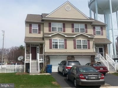Hatfield Single Family Home For Sale: 101 S Girard Terrace