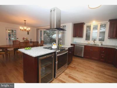 Bala Cynwyd Single Family Home For Sale: 4 Overhill Road