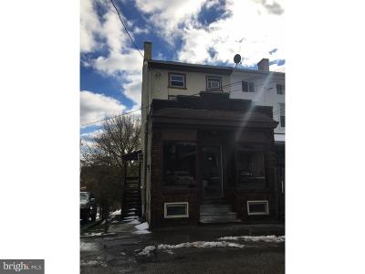 Montgomery County Townhouse For Sale: 635 Summit Street