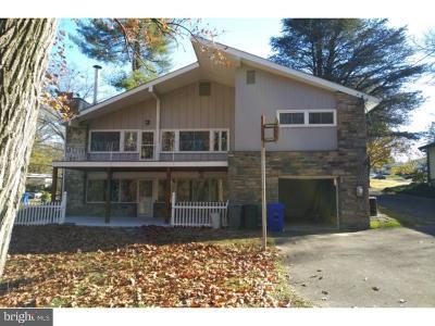 Cheltenham Single Family Home For Sale: 7744 Green Valley Road