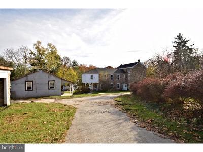 Norristown Single Family Home For Sale: 2404 Stanbridge Street