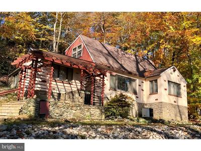 Huntingdon Valley Single Family Home For Sale: 2540 Edge Hill Road