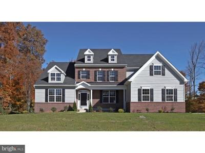 Ambler Single Family Home For Sale: 529 Sussex Court