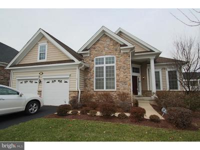 Collegeville Single Family Home For Sale: 630 Regency Hills Drive
