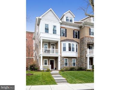 Bryn Mawr Townhouse For Sale: 146 Pennsylvania Avenue