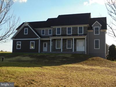 Montgomery County Single Family Home For Sale: 520 Dewar Drive