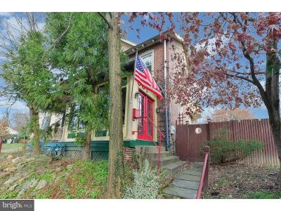 Haverford Single Family Home For Sale: 531 Barrett Avenue