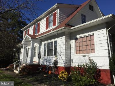 Norristown Single Family Home For Sale: 1823 W Main Street