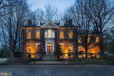 Fort Washington Single Family Home For Sale: 6112 Sheaff Lane