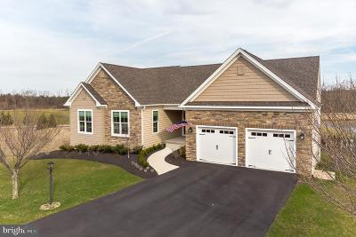 Montgomery County Single Family Home For Sale: 2538 Saint Victoria Drive