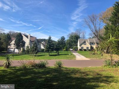Montgomery County Single Family Home For Sale: Barrington Road