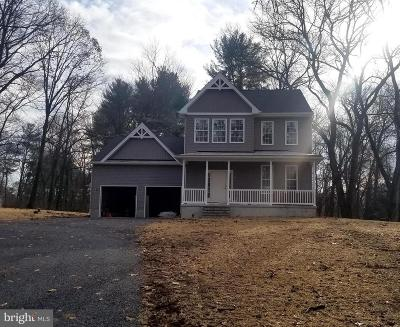 Montgomery County Single Family Home For Sale: 1424 Gertrude Ave B