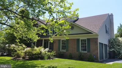 Collegeville Single Family Home For Sale
