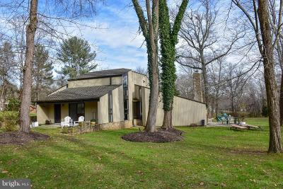 Montgomery County Single Family Home For Sale: 7010 Sheaff Lane