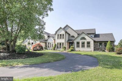 Montgomery County Single Family Home For Sale: 802 Tristen Way